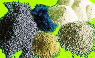 На какие виды делятся все удобрения. Виды минеральных удобрений, названия и описание