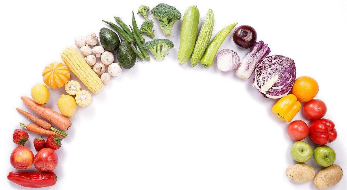 гороскоп овощей